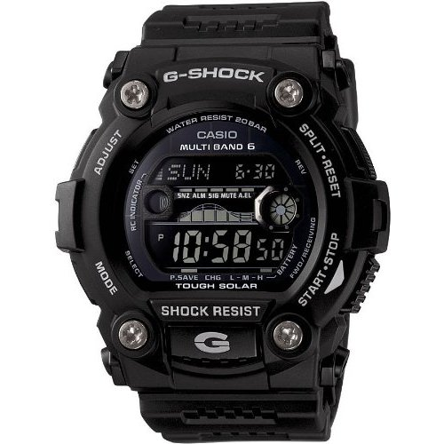 Casio G-Shock GDF-100 ALTI-THERMO Colorways - F5toRefresh